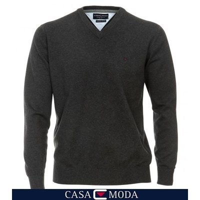 Casa Moda v-neck sweater 004130/74 4XL