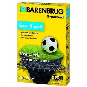 Barenbrug Speel & sport 3KG