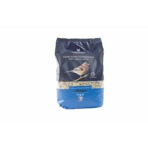 Vogelbescherming Nederland Premium voedertafelmix 4 liter- 2.7kg