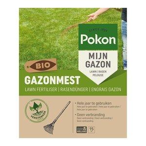 Pokon Bio Gazonmest