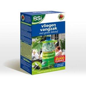 BSI Vliegen Vangzak