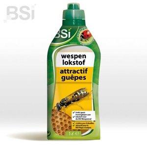 BSI Wespen Lokstof