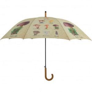 Esschert Design Paraplu paddestoelen verzameling