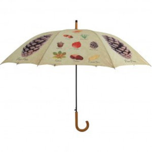 Esschert Design Paraplu bomen verzameling