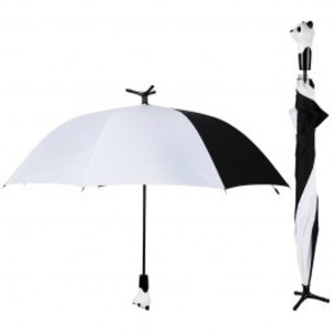 Esschert Design Paraplu panda