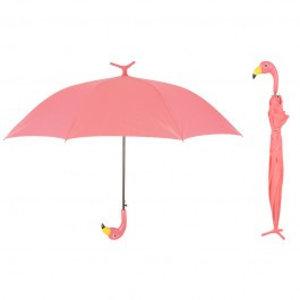 Esschert Design Paraplu flamingo