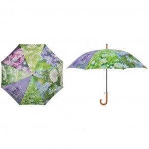 Esschert Design Paraplu bloemen