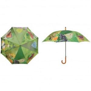 Esschert Design Paraplu vlinders