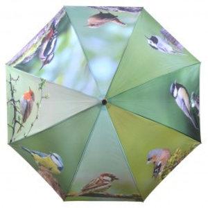 Esschert Design Paraplu vogels