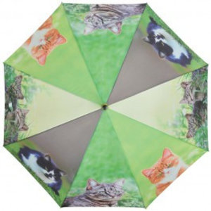 Esschert Design Paraplu poezen