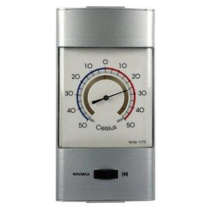 Talen Tools Thermometer bimetaal min/max