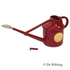 De Wiltfang  Gieter Deluxe rood 6.8 liter