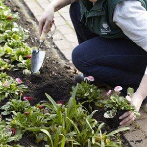 Burgon & Ball  RHS Plantschopje met maatvoering (inch)
