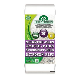 Fertigreen Stikstof Plus N23 - 20kg