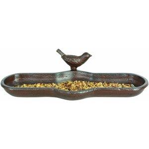 Esschert Design Vogelbad vogel in giftbox - BR25