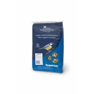 Vogelbescherming Nederland Zonnepitten (gestreept) 10 kg