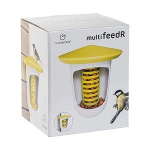 SingingFriend Multi feedR