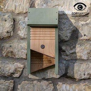 Meuwissen Agro Vleermuishuis Stourhead