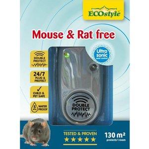 ECOstyle Mouse & Rat Free - 130m2