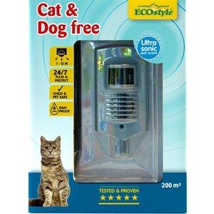 ECOstyle Cat&Dog Free - 200m2