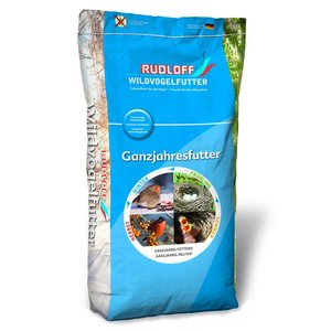 Ruvo Wintermix 20KG Vogelvoer voor Tuinvogels