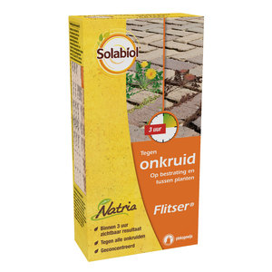 Solabiol Solabiol Natria Flitser Concentraat - Bayer