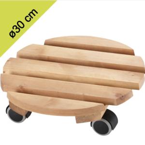 Loft ø 30cm trolley - 2 soorten
