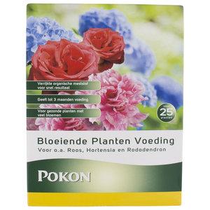 Pokon Bloeiende planten voeding - 1kg