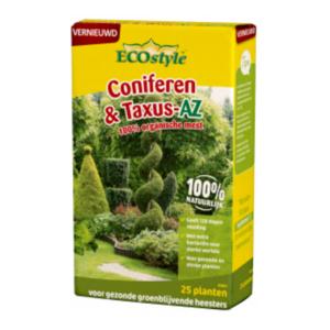 ECOstyle Coniferen & Taxus-AZ 1,6kg