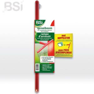 BSI Zuinige sproeiboom + koppelstuk