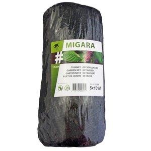Tuinnet Migara 2x10 mt