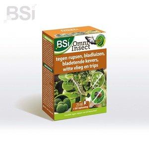 BSI Omni Sect 25ml - Buxusmot