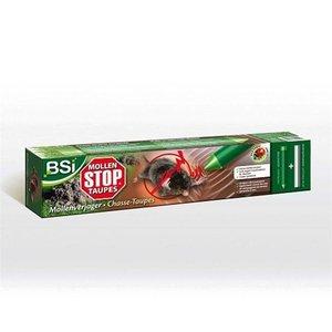 BSI Mollen Stop  met grondperforator