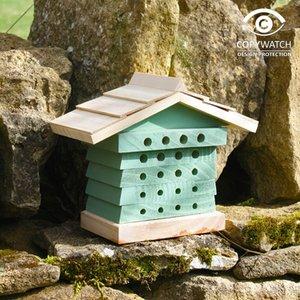 Wildlife World Bijenkorf Hout