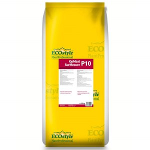 ECOstyle OpMaat P10 20KG