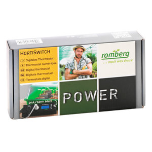 Romberg Horti switch