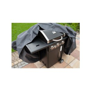 Nature Hoes voor barbecue 58 x 103 x 58 cm