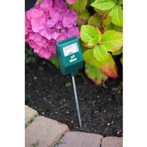 Nature pH-meter
