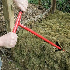 Darlac Compostbeluchter metaal