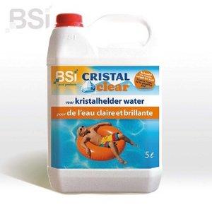 BSI Cristal Clear - 5L