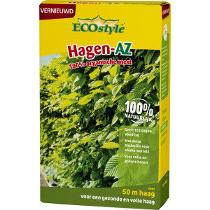 ECOstyle Hagen-AZ 2.7 kg