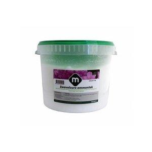 Zwavelzure Ammoniak 5kg