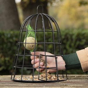 Esschert Design Selectieve vogelvoederkooi - FB492