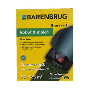 Barenbrug Robot & Mulch Yellow Jacket (coating) 2.5KG