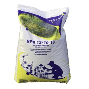 Triferto NPK 12-10-18 - 20 kg