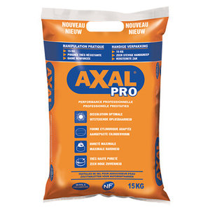 Esco Axal Pro Onthardingszout tabletten 15KG