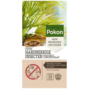 Pokon Bio Tegen Hardnekkige Insecten Concentraat - 175ml