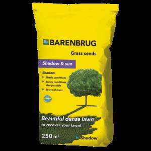 Barenbrug Schaduw & Zon (Shadow) Yellow Jacket Coating - 5KG