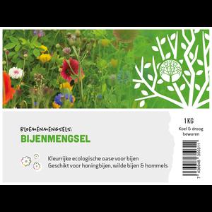 Bijen & Hommelmengsel 1- en meerjarig