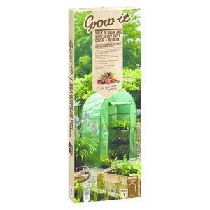 Gardman Grow-it inloop Kweekkas - Medium